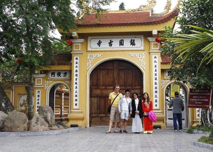 Hanoi Half-Day Small Group Tour
