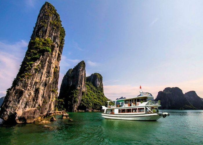 Luxury Wonder Bay Cruises